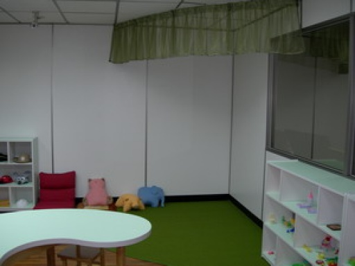 Game Treatment Room